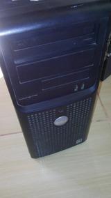 Servidor Dell Poweredge Apenas Com Placa Mae