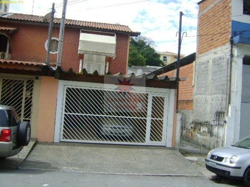 Sobrado Vila Aricanduva São Paulo/sp - 128
