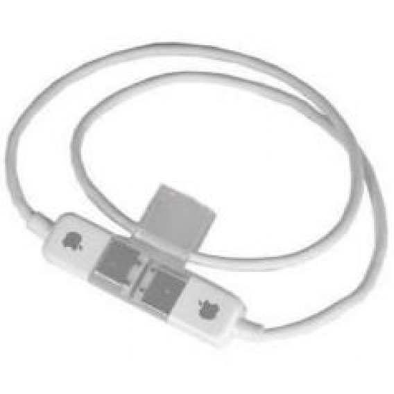 Cabo Apple Firewire 6-pin Para 6-pin (original/novo)