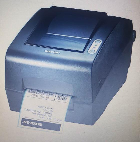 Impressora Térmica Bixolon Slp T400