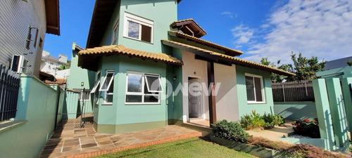 Imagem 1 de 27 de Casa Com 3 Dormitórios À Venda, 200 M² Por R$ 720.000,00 - União - Estância Velha/rs - Ca3189