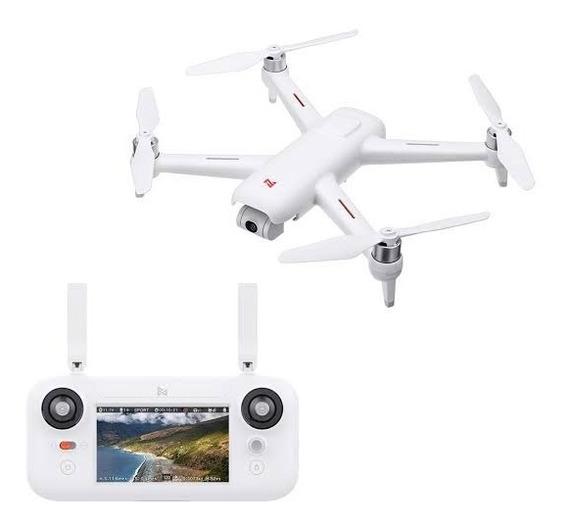 Drone Xiaomi A3 Fimi, Câmera Wifi Full Hd 1080p, 1 Km, Spark