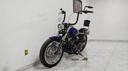 Imagen 1 de 15 de Yamaha Vstar Custom 650cc 2007