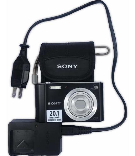 Cámara Sony Digital Dsc W800 Cybershot 20.1