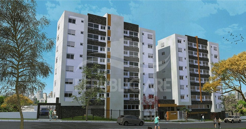 Apartamento - Passo Da Areia - Ref: 386699 - V-rp9759