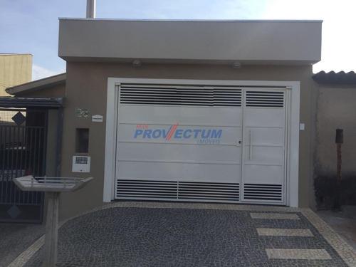 Casa À Venda Em Loteamento Planalto Do Sol - Ca280203