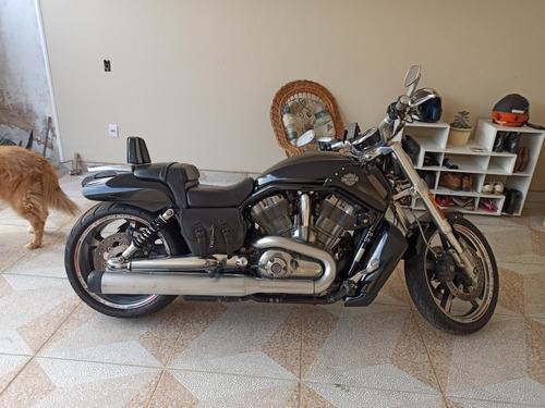 Imagem 1 de 10 de Moto V Rod Muscle 2014 Harley Davidson