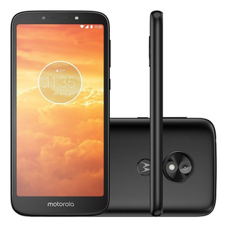 Smartphone Motorola Moto E5 Play Tela 5.3 16gb 1gb