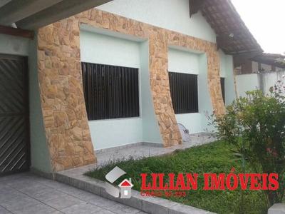 Casa Isolada / Praia Grande - 425