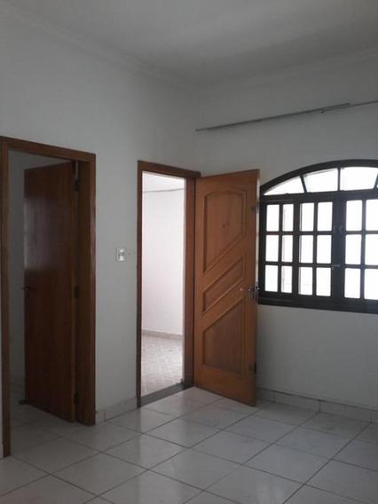 Casa Com 1 Dormitório Para Alugar Por R$ 2.400/mês - Santo Antônio - São Caetano Do Sul/sp - Ca0517