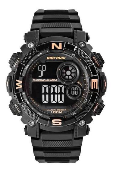 Relógio Digital Mormaii Mo12579d8j