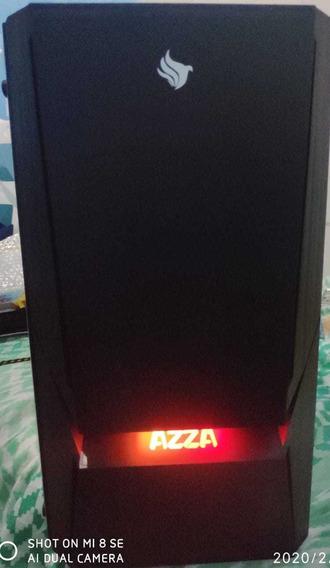 Novo Computador Gamer I7 + 8gb + Ssd 120gb + Nota Fiscal