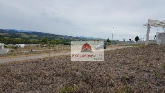Terreno À Venda, 600 M² Por R$ 340.000 - Urbanova - Colinas Do Paratehy Norte - Te0455