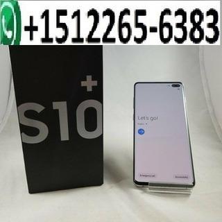 Samsung Galaxy S10 Plus De 128gpaquete Original Libre De Fab