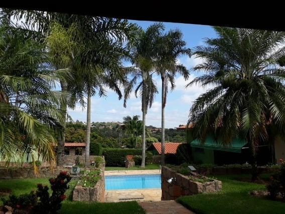 Casa No Bairro Cafezal - Itupeva/sp. - Ca00245 - 3169596