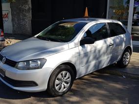 Volkswagen Gol Trend 1.6 Pack Ii 101cv 3p 2014