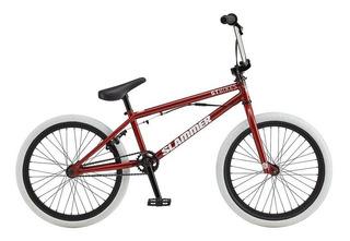 Bicicleta Bmx Gt Slammer Rodado 20 Freestyle C/rotor Cuotas