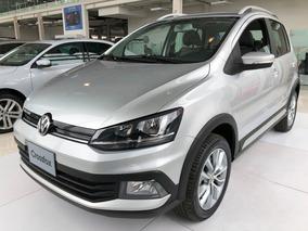 Volkswagen Crossfox 2018 Ultimas Unidades