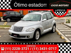 Pt Cruiser 2.4 Limited Edition 16v 2008