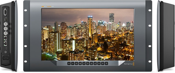 Monitor Blackmagic Design Smartview 4k Pronta Entrega