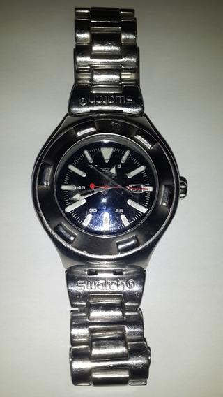 Relógio Swatch Scuba Irony