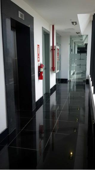 Oficina Renta En Torre Corporativa De Lujo En Piantini