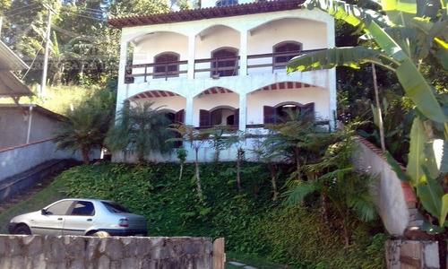 Imagem 1 de 15 de Casa 02 Pavimentos Em Garatucaia  -  Angra Dos Reis - 2295
