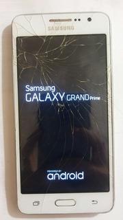 Samsung Galaxy Grand Prime G531h Con Detalle