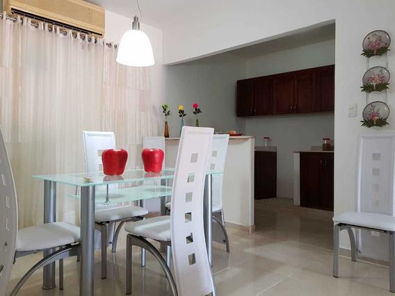 Apartamento En Proyecto En Licey