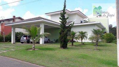 Casa Com 3 Dormitórios À Venda, 340 M² Por R$ 1.200.000 - Medeiros - Jundiaí/sp - Ca1866