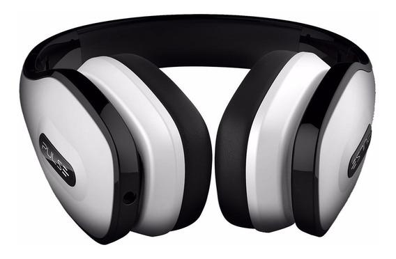 Fone De Ouvido Branco Headphone Pulse P2 Ph149 Multilaser