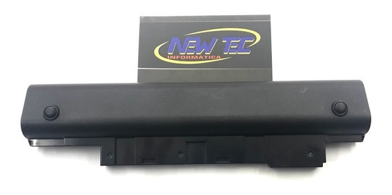 Bateria Notebook - Acer Aspire One D270 - Preta Semi-nova