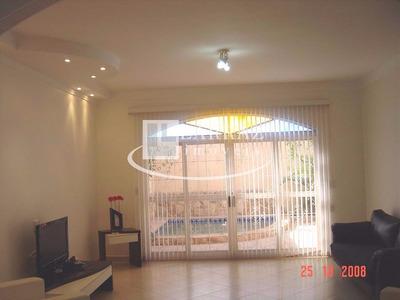 Casa Para Venda No Jardim Iraja, Inteira Reformada, 3 Dormitorios Sendo 1 Suite, 190 M2 De Area Construída Em Um Terreno De 300 M2 - Ca00177 - 31955289