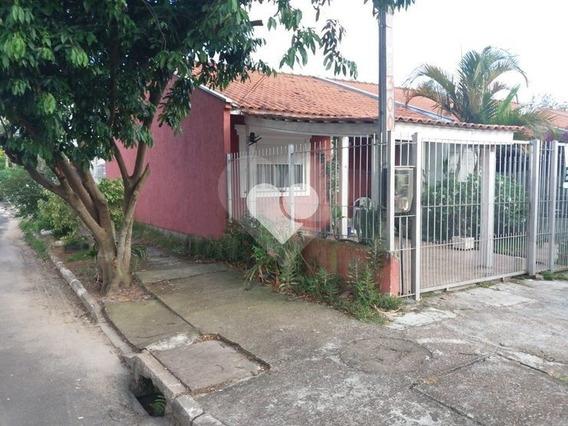Linda Casa 3d Em Loteamento Monitorado - 28-im437296