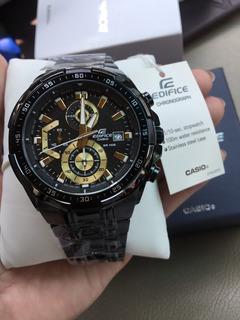 Casio Edifice Efr539bk-1av