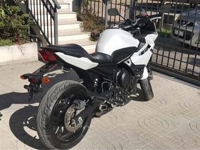 Yamaha 600cc Diversion 2012