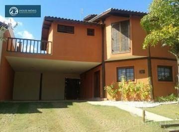 Casa Residencial À Venda, Jardim Novo Mundo, Jundiaí - Ca2770