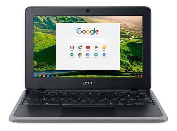 Acer Chromebook C733-c6m8 Intel N4000 4gb 11.6 Chrome Os