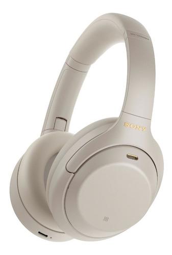 Audífonos Inalámbricos Con Noise Cancelling Wh-1000xm4
