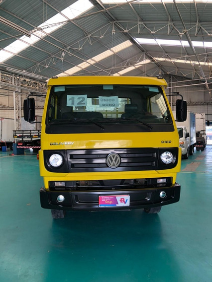 Vw 9160 2012 Unico Dono