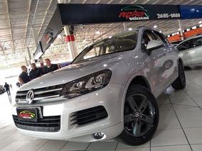 Volkswagen Touareg 2011 Impecavel
