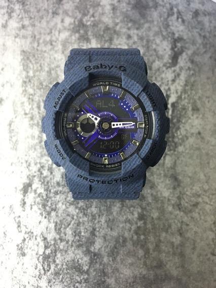 Reloj Casio Baby-g G-shock Mujer
