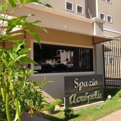 Venda - Apartamento - Jardim São Vito - Americana - Sp - 1713