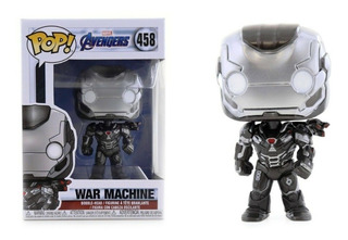 Funko Pop War Machine, Avengers Endgame #458