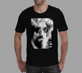 Camiseta Raul Seixas - Preta