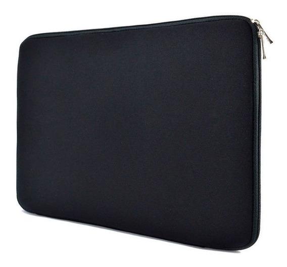 Case Capa Luva Para Ultrabook Notebook De 15,6 Barata