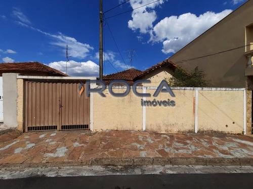Imagem 1 de 6 de Aluguel De Casas / Padrão  Na Cidade De São Carlos 26538