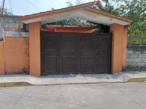 Casa En Venta En Puente De Ixtla, Estado De Morelos