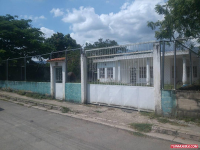 Casa En Yagua, Sector El Porvenir. (guc-90)