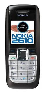 Teléfono Celular Nokia 2610